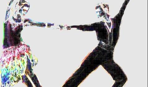 Kurs tańca dla studentów US